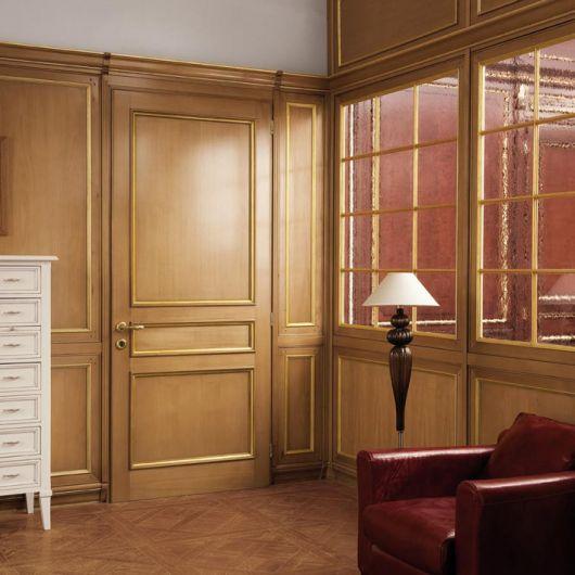 Задумали купить межкомнатную дверь в офис?