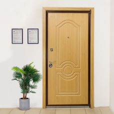 Где купить входную утепленную дверь?