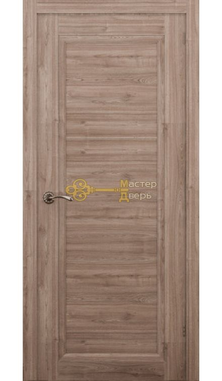 Дверь ALLEGRO 901, сосна орегонская, глухая