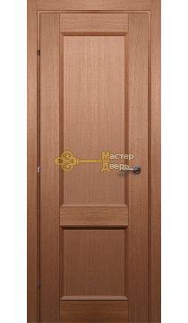 Дверь Краснодеревщик CPL ДГ 3323, цвет грецкий орех.