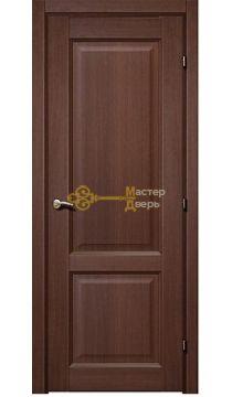 Дверь Краснодеревщик CPL ДГ 6323, цвет таганика.