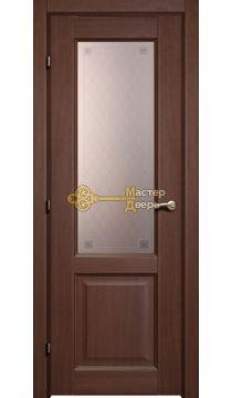 Дверь Краснодеревщик CPL ДО 6324,с\о Пико, цвет таганика.