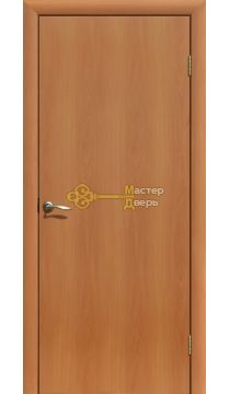 Дверь ламинированная ДПГ, миланский орех.
