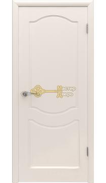 Владимирская фабрика дверей Классика 2ДГ0. Цвет белая эмаль, глухая.