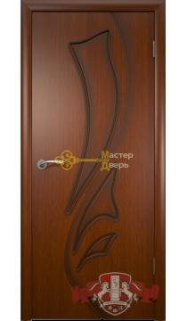 Владимирская фабрика дверей Лилия 5ДГ2. Макоре, глухая.