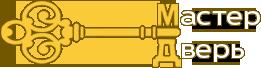 Мастердверь - Дверь межкомнатная Экошпон Дера Мастер 636. Стекло белое, цвет венге.