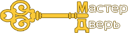 Мастердверь - Троя 10 см муар, 2 замка, 1,4 мм металл, чёрный муар+палисандр тёмный.